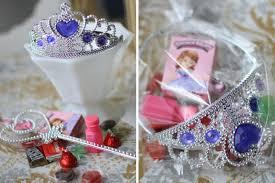 Tiara And Wand Favor by Throw A Semi Cinderella Fandango