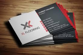 Graphic Artist Business Card Print Design Vancouver Graphic Design Solocube Creative