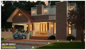 kerala home designing 1903