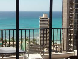 honolulu apartments for rent 2 bedroom waikiki banyan oceanview vacation rental