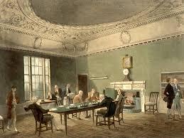 board of trade privy council