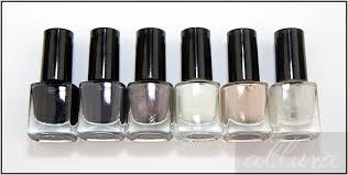 sephora divergent 7 piece nail art kit photos u0026 swatches allura