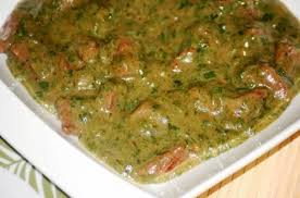 cuisiner des gombos cameroun cameroun cuisine la recette du boeuf sauce gombo
