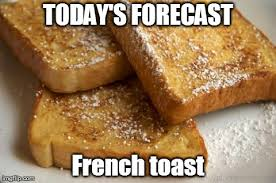 Toast Meme - national french toast day memes that prove this dish is really the