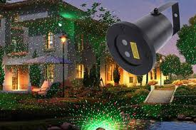 Landscape Laser Light Landscape Laser Light Lightpolartest