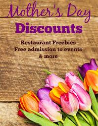 restaurant discounts s day roundup free events restaurant deals more around