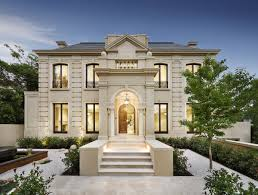 amazing chic french provincial homes designs classic house design