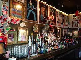Livingroom Bar by Atlanta Spot Sister Louisa U0027s Church Of The Living Room U0026 Ping
