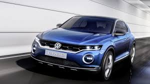 volkswagen egypt suv with practicality and a raised ride height new volkswagen t