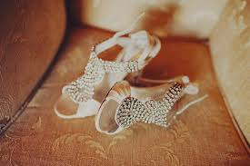 wedding shoes qld and andy s relaxed western australia wedding polka dot