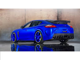 blue porsche panamera blue porsche panamera wallpapers and images wallpapers pictures