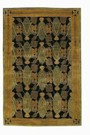 Black Rugs 47 Best Arts U0026 Crafts Rugs Images On Pinterest Vintage Rugs