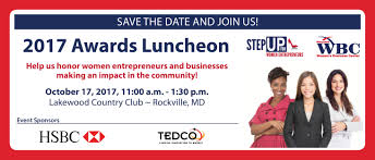 Save The Date Website 2017 Awards Luncheon Save The Date Website Banner Final U2013 Maryland