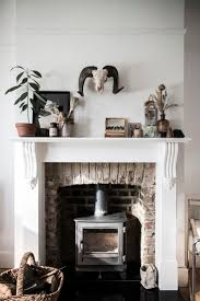 the 25 best white washed fireplace ideas on pinterest brick