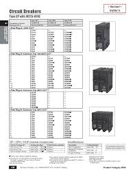 50 Amp 208 Volt Wiring Diagram Q280 80 Amp Double Pole Type Qp Circuit Breaker Amazon Com