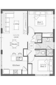 House Flat Design Single Storey Flat Roof House Plans In South Africa Google