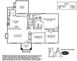 blue ridge floor plan the blue ridge u2013 e u0026a call inc