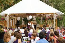weddings dunrovin ranch