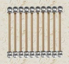 diy scroll invitations scroll invitation rods only for invitation designers and