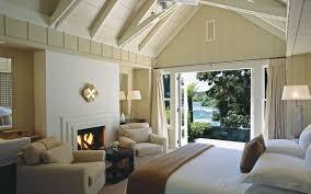 Bedroom Ideas New Zealand Owner U0027s Cottage Taupo Luxury Retreat New Zealand Huka Lodge