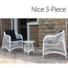 Wicker Patio Furniture Ebay 13 Best Outdoor Wicker Sets Images On Pinterest Outdoor
