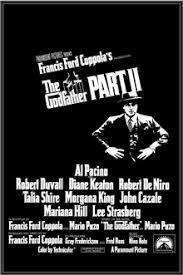 Last Poster Wins Ii New - the godfather part ii wikipedia