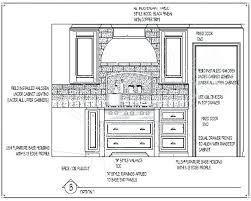 design your kitchen layout how to plan your kitchen layout strima me