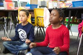 how mindfulness could help teachers and students the atlantic