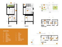2012 sab awards winning project 40r laneway house toronto