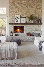 deco chalet de montagne déco cocooning pour une maison accueillante ambiance deco