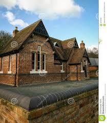 old english house stock photo image 68780967