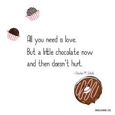 schokolade sprüche lustiger sprüche über schokolade bilder madame de