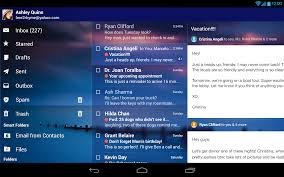 yahoo mail for android update brings package tracking horoscopes - Yahoo Apps For Android