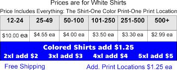 cheap custom t shirt printing on hanes comfortsoft tees cheap custom hanes 5280 t shirts cheap