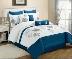 King Comforter Sets Blue Cheap Unique Comforter Royal Blue King Comforter Sets Blue