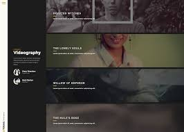 toranj responsive creative html template awwwards nominee