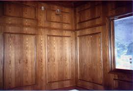 wood paneling old world style for the home design pinterest