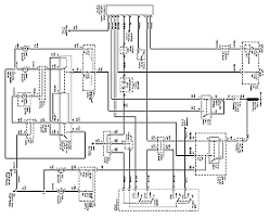 audi electric mirror wiring diagramcircuit schematic all about