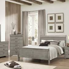 bed and living gray bedroom set the furniture shack discount furniture