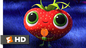 cloudy chance meatballs 2 barry berry scene 2 10