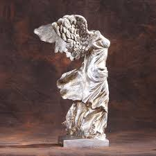 aliexpress buy antient greece winged victory of samothrace