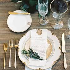 tableware rental otis pearl vintage rentals