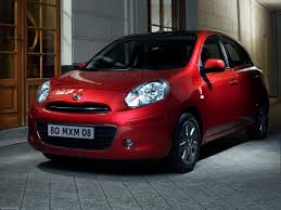 nissan small car nissan micra elle 2012 pictures information u0026 specs