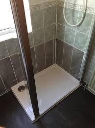 uk bathroom low level walk in shower