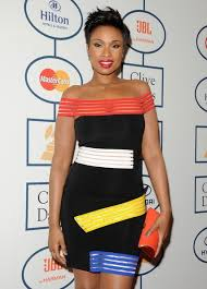 Jennifer Hudson Short Hairstyles More Pics Of Jennifer Hudson Spiked Hair 5 Of 9 Short
