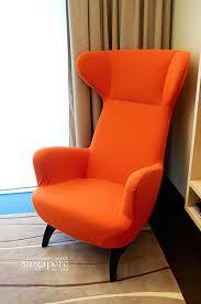 Orange Armchair Orange Zanotta Armchair Dan U0026 Luiza Travelplusstyle Com Flickr