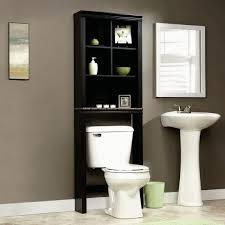 wall mounted bathroom cabinet dark shower head chromed wall