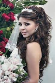 wedding hair pinterest pretty quinceanera hairstyles for woman simple hairstyle ideas