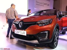 renault suv concept the renault captur suv edit launched rs 9 99 lakhs page 22