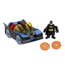 imaginext batmobile with lights imaginext dc super friends batmobile with lights shop imaginext